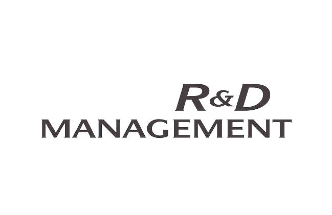 R&D Management Logo