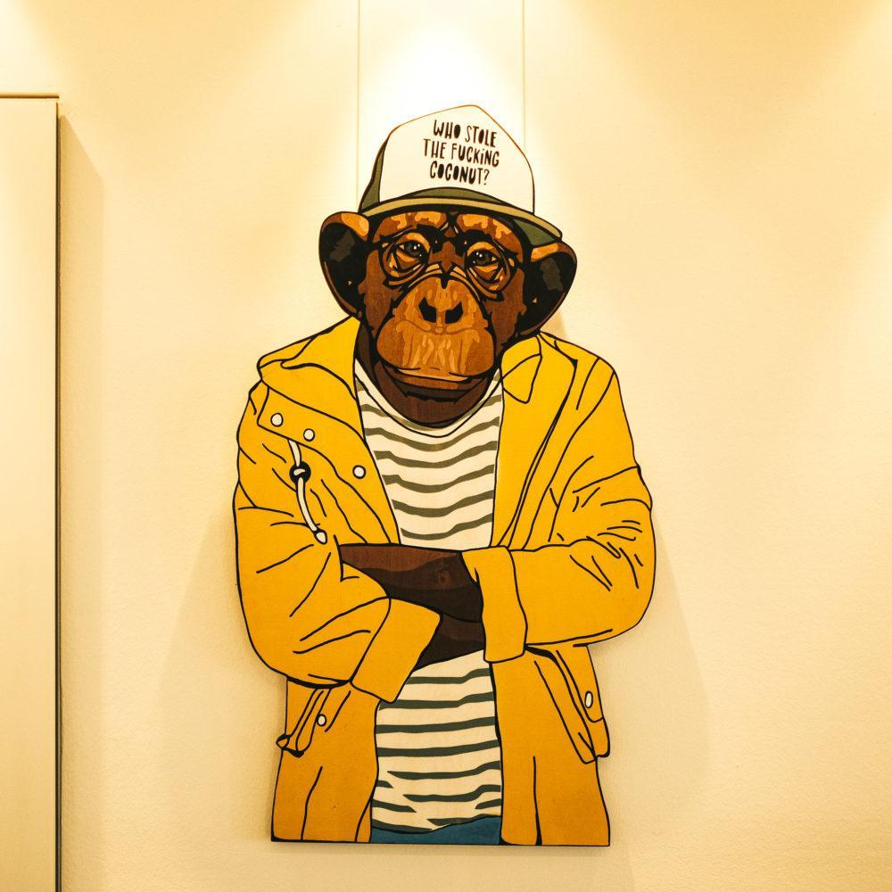 ILI.DIGITAL Team Monkey