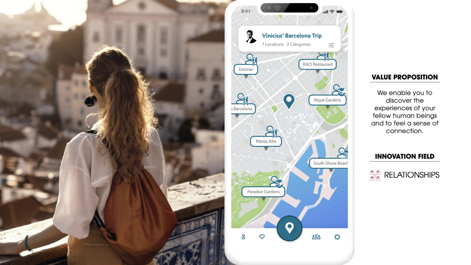 Futur Mobility App 2