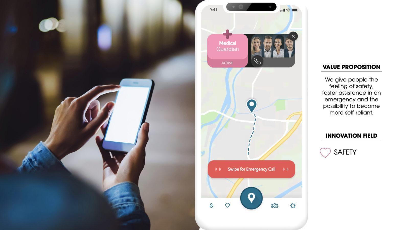 Futur Mobility App 6