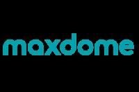 maxdome Logo